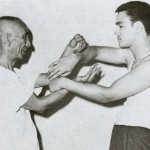 yongchun kungfu brucelee ipman